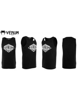 Regata Venum Stamp Black